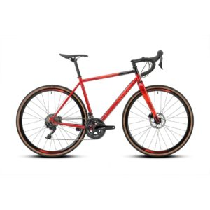 GENESIS Equilibrium Disc - Red