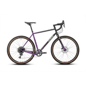 GENESIS Fugio 20 2021 - Purple-Black