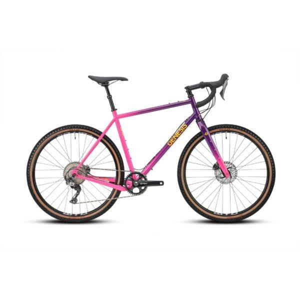GENESIS Fugio 30 2021 - Pink