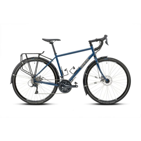 GENESIS Tour De Fer 10 2021 - Dark Blue