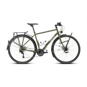 GENESIS Tour De Fer 20 2021 - Green
