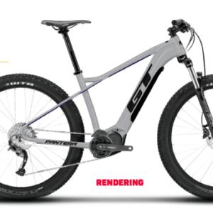 GT Pantera Bolt 2021 E-Bike