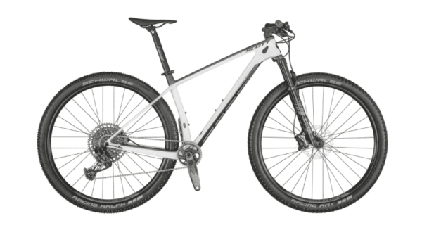 SCOTT SCALE 920 2021