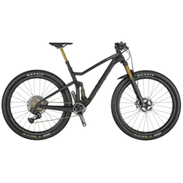 SCOTT SPARK RC 900 ULTIMATE AXS 2021