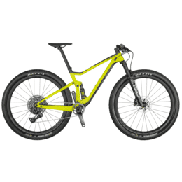 SCOTT SPARK RC 900 WORLD CUP AXS 2021