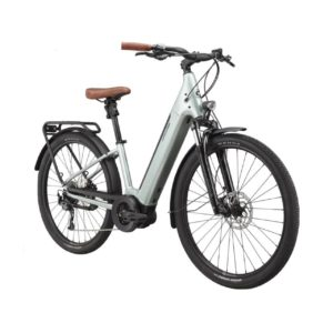CANNONDALE Adventure Neo 2 EQ 2021 - Sage Grey