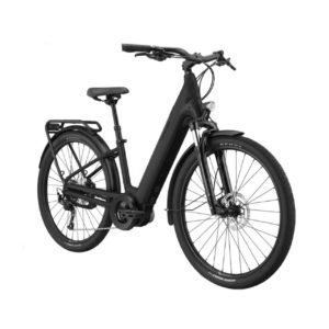 CANNONDALE Adventure Neo 3 EQ 2021 - Jet Black