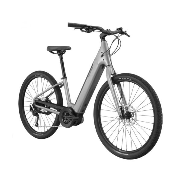 CANNONDALE Adventure Neo 4 2021 - Charcoal Grey