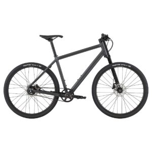 CANNONDALE Bad Boy 1 2021 - Matte Black