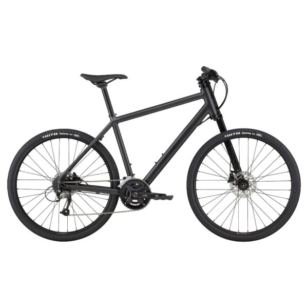 CANNONDALE Bad Boy 2 2021 - Matte Black