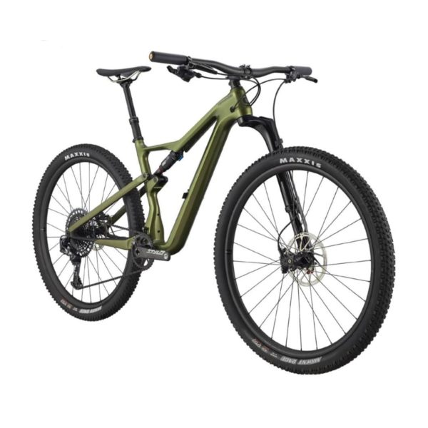 CANNONDALE Scalpel Carbon SE LTD Lefty 2021 - Mantis