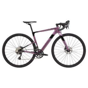 CANNONDALE Topstone Carbon Women's 4 2021 - Lavender
