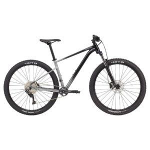 CANNONDALE Trail SE 4 2021 - Grey