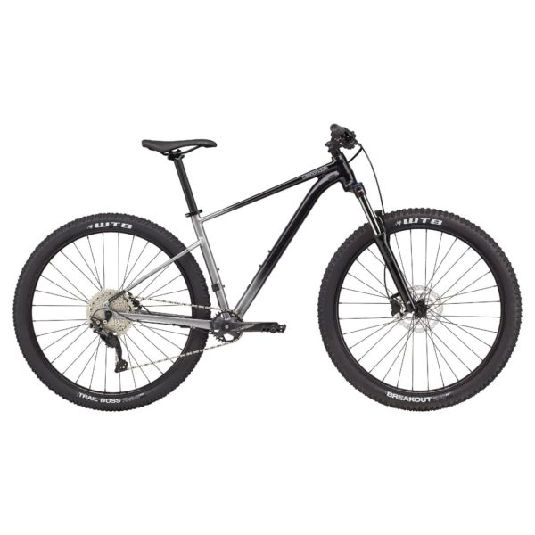 CANNONDALE Trail SE 4 2021 - Grey