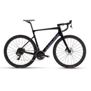 Cervelo Caledonia-5 Force eTap AXS - Purple Carbon