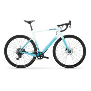 Cervelo Gravel Aspero Apex 1 - Seebreeze-Blue