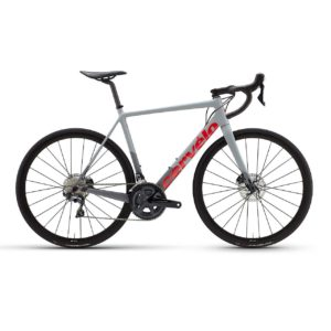 Cervelo R Disc Ultegra - Grey-Red