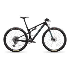 Santa Cruz Blur XC3 C S 29 - Carbon