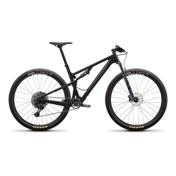 Santa Cruz Blur XCR 29 - Carbon