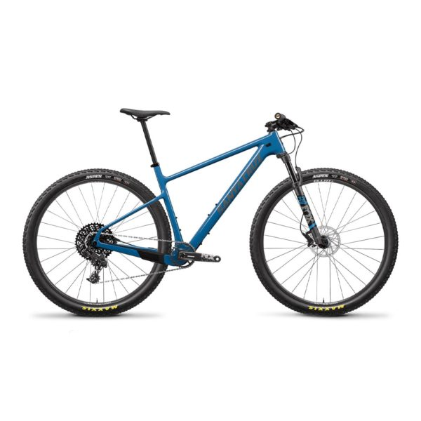 Santa Cruz Highball C R 29 - Blue