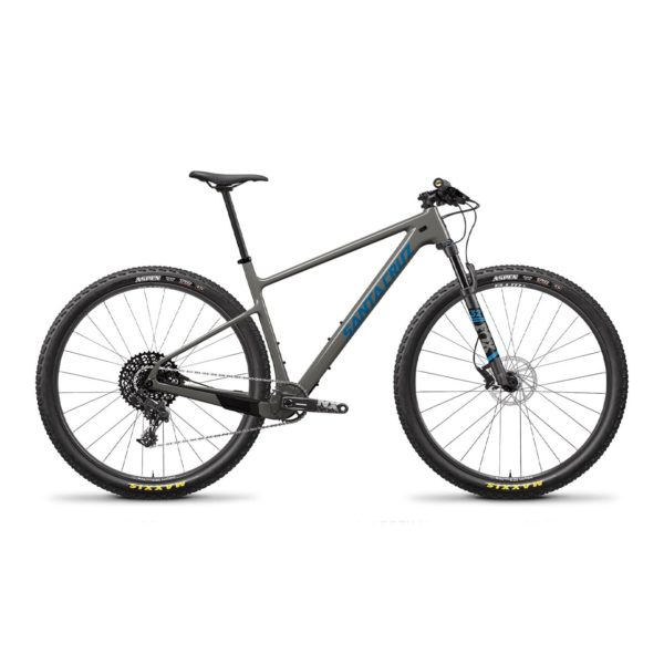Santa Cruz Highball C R 29 - Primer