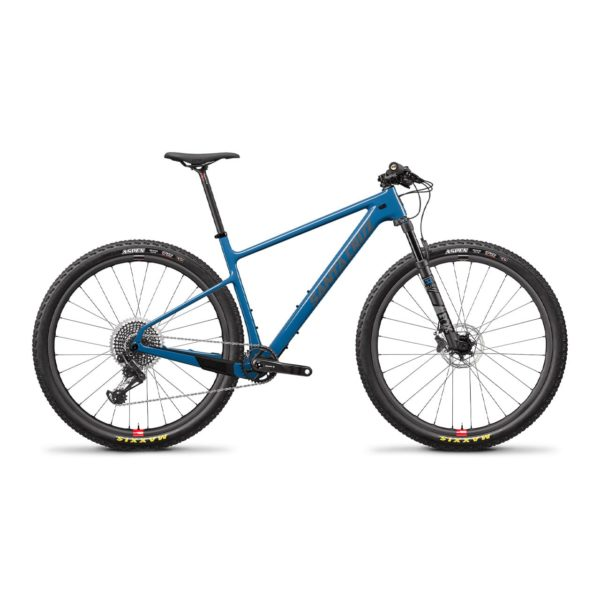 Santa Cruz Highball CC X01 RESERVE 29 - Blue