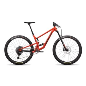 Santa Cruz Hightower A D - Ember