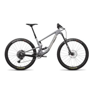 Santa Cruz Hightower C R - Smoke Grey