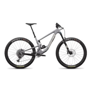 Santa Cruz Hightower C S - Smoke Grey