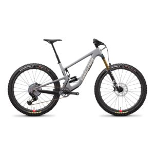 Santa Cruz Hightower C XX1 AXS RESERVE - Smoke Grey