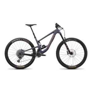 Santa Cruz Megatower C S - Storm Grey