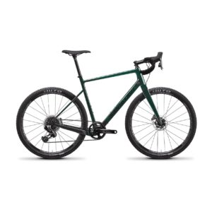 Santa Cruz Stigmata CC FORCE 1X 650 - Midnight Green