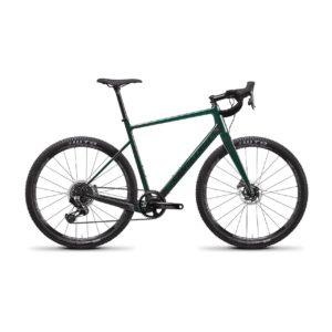 Santa Cruz Stigmata CC FORCE 1X 650 - Midnight Green