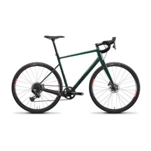 Santa Cruz Stigmata CC FORCE 1X 700 - Midnight Green
