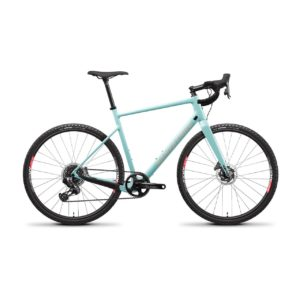 Santa Cruz Stigmata CC FORCE 1X 700 - Moonstone Blue