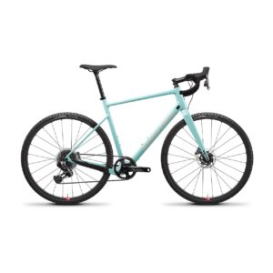Santa Cruz Stigmata CC FORCE 1X RESERVE 700 - Moonstone Blue