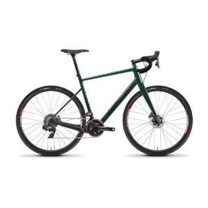 Santa Cruz Stigmata CC FORCE 2X - Midnight Green