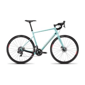 Santa Cruz Stigmata CC FORCE 2X - Moonstone Blue
