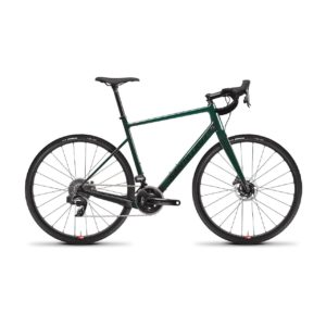 Santa Cruz Stigmata CC FORCE 2X RESERVE - Midnight Green