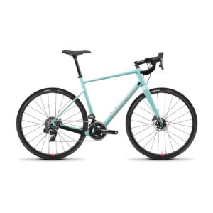 Santa Cruz Stigmata CC FORCE 2X RESERVE - Moonstone Blue