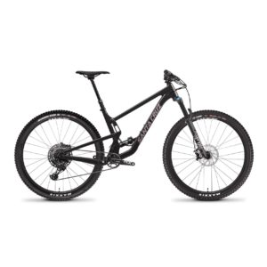 Santa Cruz Tallboy A R - Black