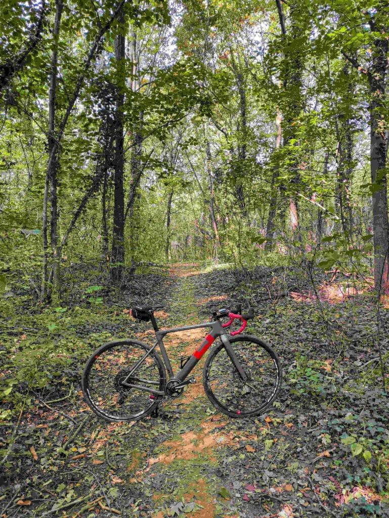 la 3T Exploro Team Speed 2021 griffata Bikecafe