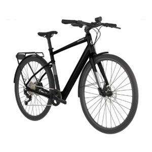 CANNONDALE Tesoro Neo SL EQ 2021 - Black
