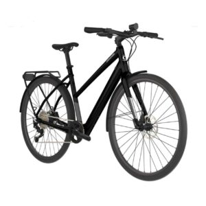 CANNONDALE Tesoro Neo SL EQ REMIXTE 2021 - Black
