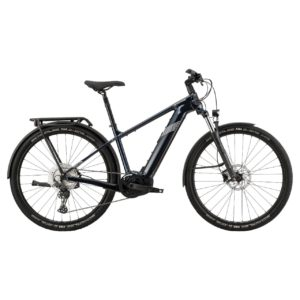 CANNONDALE Tesoro Neo X 2 2021 - Midnight Blue