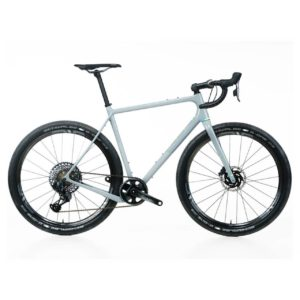 OPEN WI.DE. Force_Eagle AXS complete bike 2021 - Grey