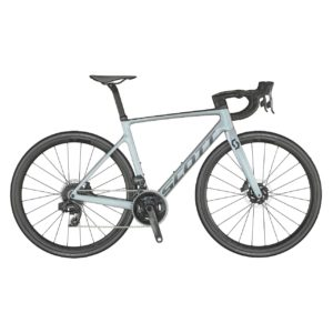 SCOTT Addict RC 10 Prism Grey Green 2021