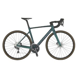 SCOTT Addict RC 30 2021 - Prism Green Purple