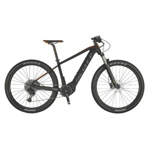 SCOTT Aspect eRIDE 920 2021 - Black