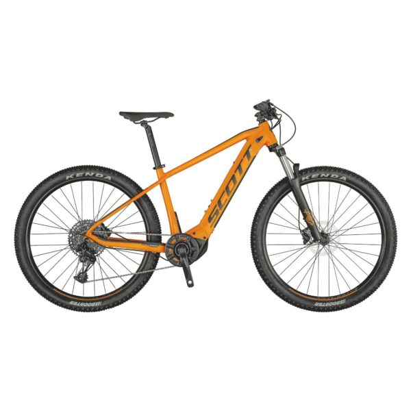 SCOTT Aspect eRIDE 920 2021 - Orange